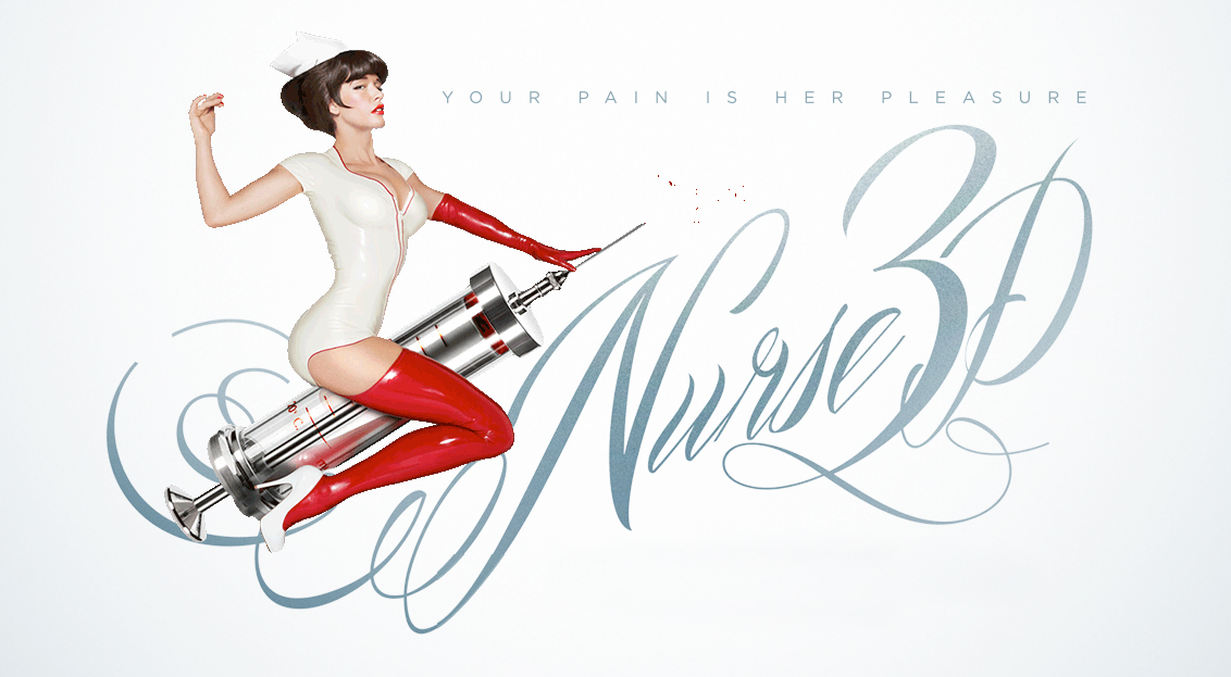 Nurse 3D – Official Interactive Tumblr Site