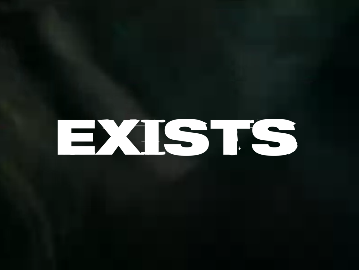 EXISTS Movie Tumblr Design – A First In Tumblr Adventure Experiences