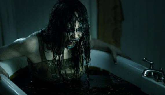 Jessabelle Movie Snapchat Social Media Campaign