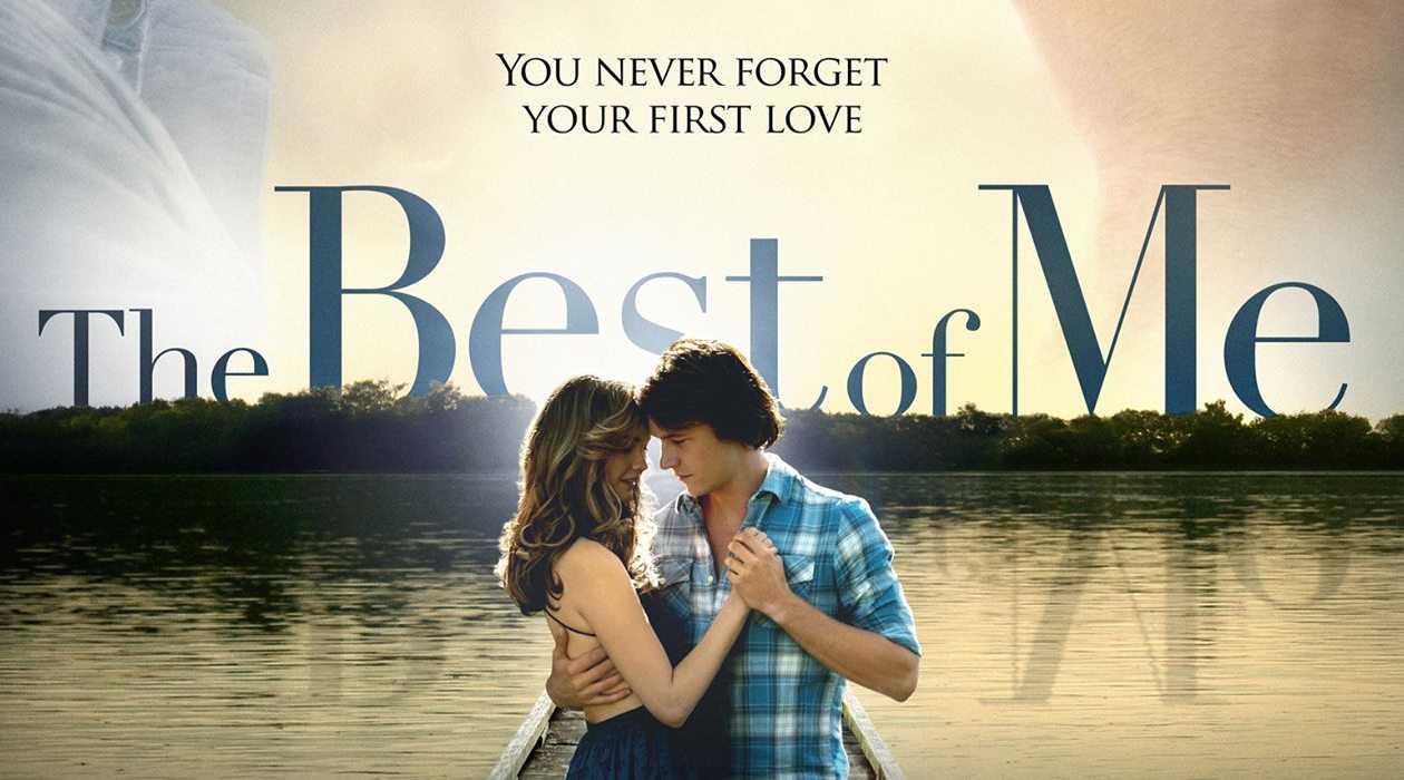 The Best Of Me Movie Social Media Campaign