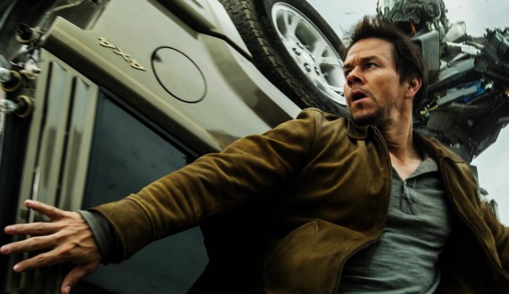 How Transformers 4 Used Social Media To Engage Fans