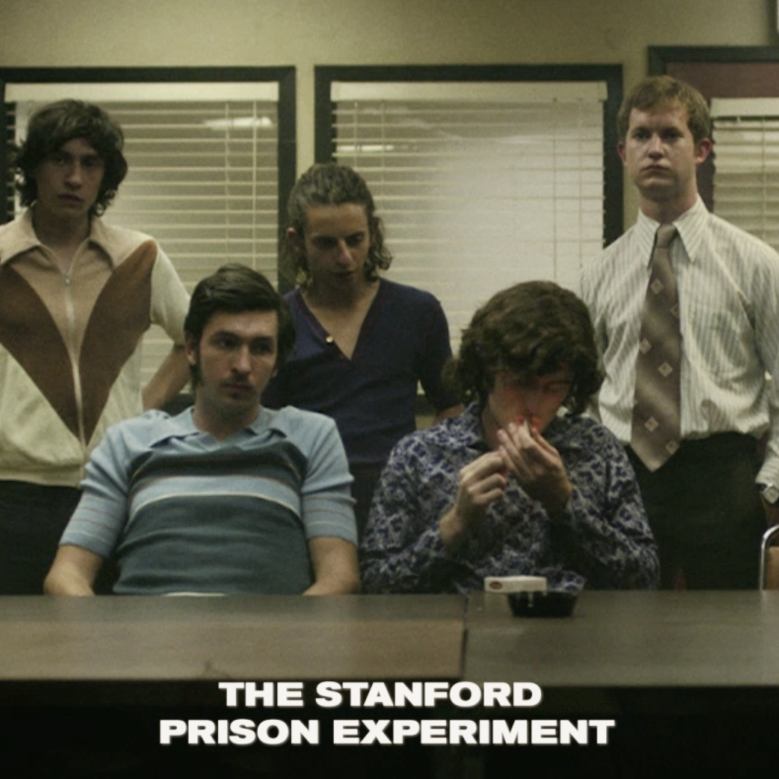 Social Media Case Study: The Stanford Prison Experiment