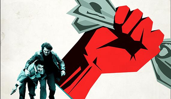Comrade Detective – Season 1