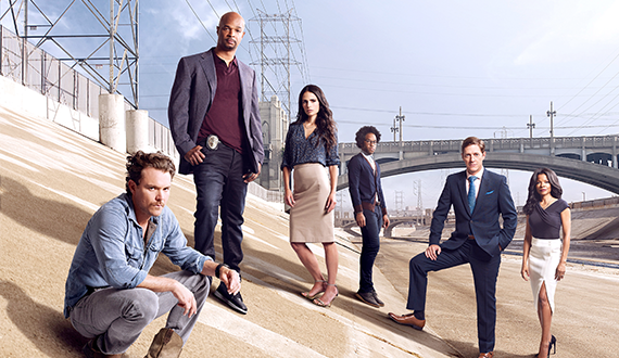 Lethal Weapon – Season 1