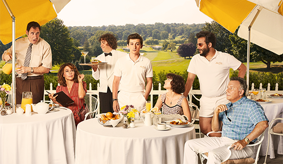 Red Oaks – Season 2