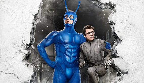 The Tick – Season 1