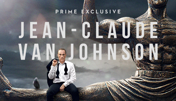 Jean-Claude Van Johnson – Season 1