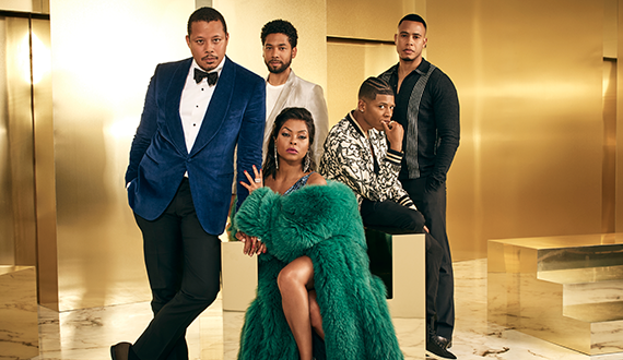 Empire – Season 4