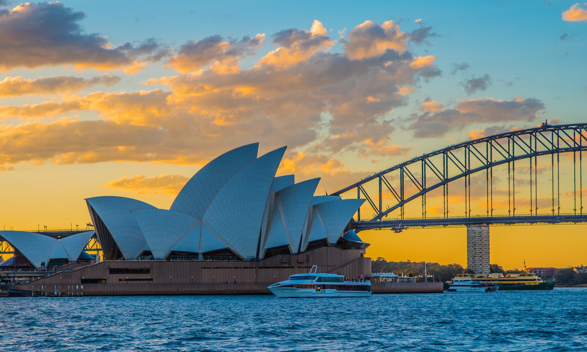 Qantas 2018