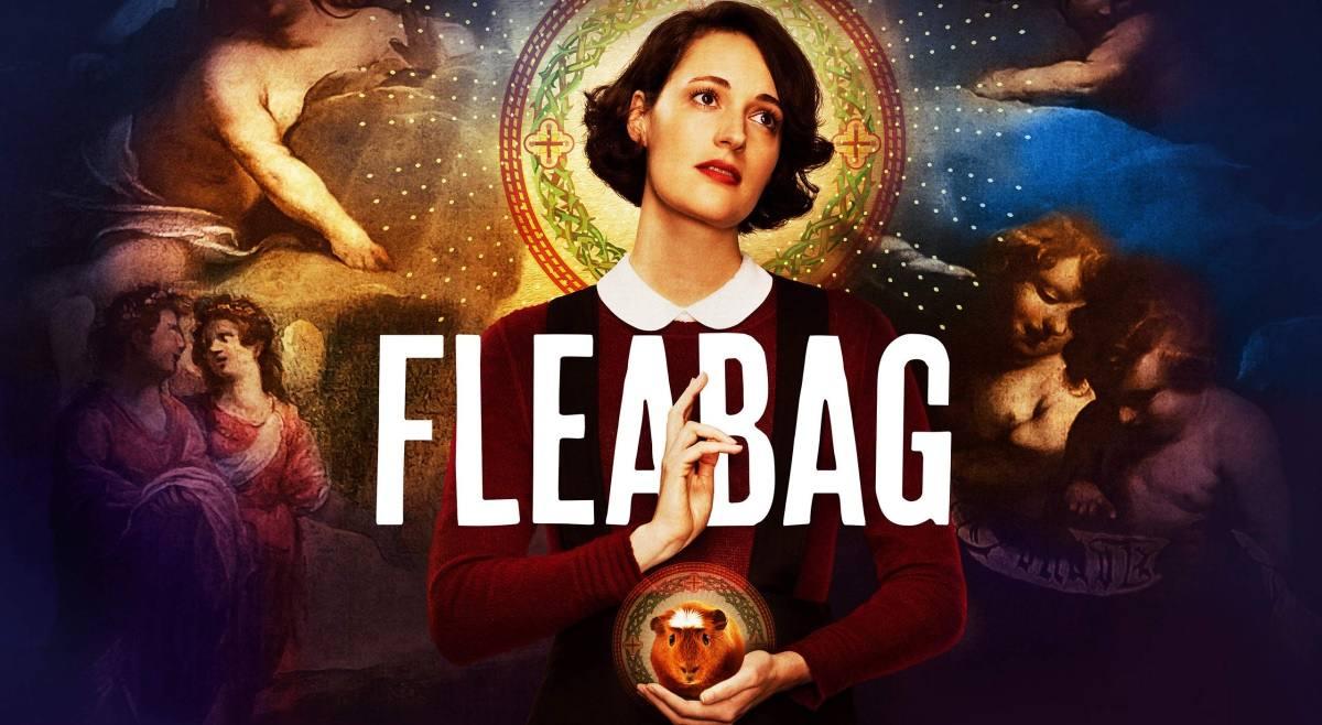 Fleabag – Season 2 Premiere