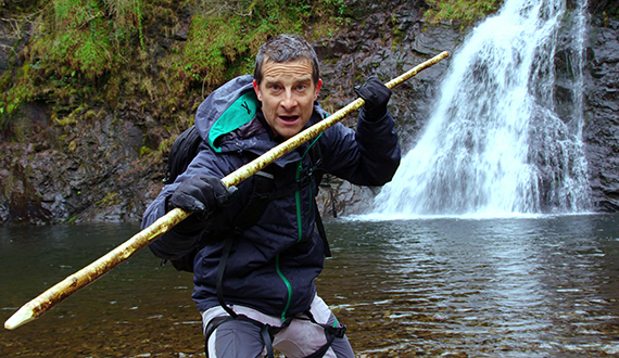 You vs. Wild – Season 1