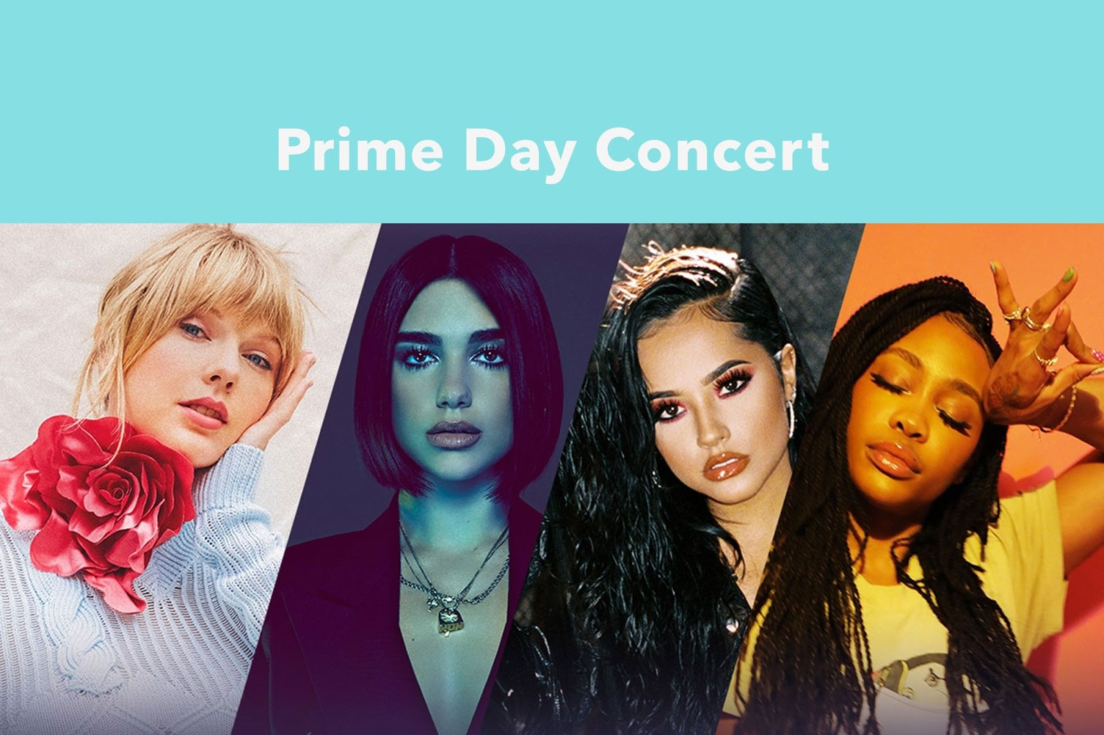 Prime Day Concert