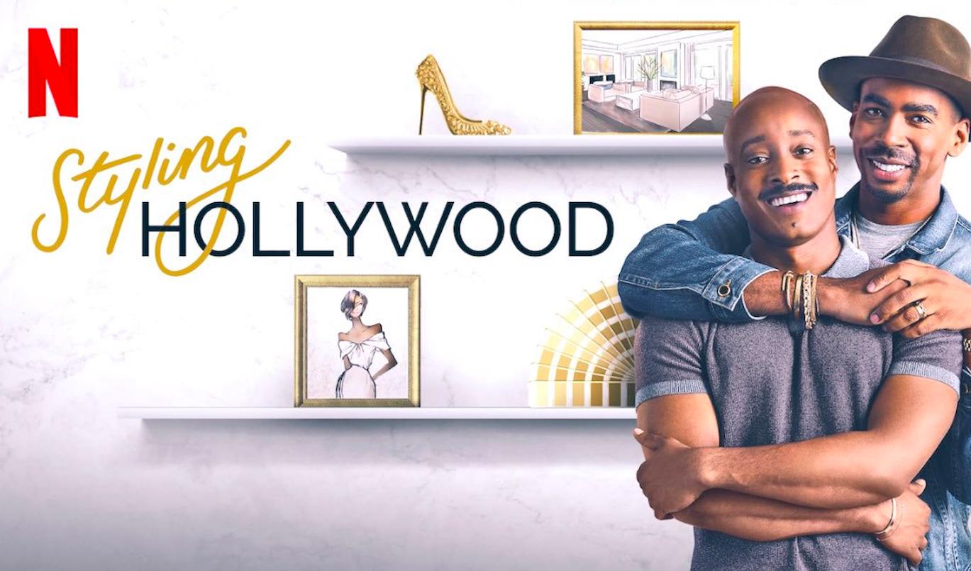 Netflix Styling Hollywood
